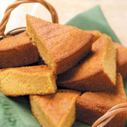 Buttermilk Corn Bread