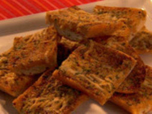 Gotta-Have-It Garlic Bread