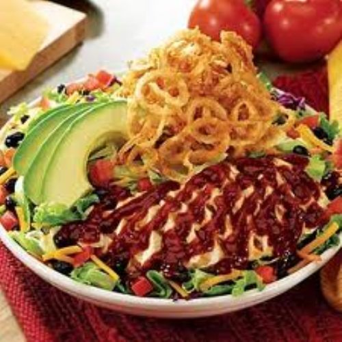 Red Robin Barbecue Chicken Salad Recipe