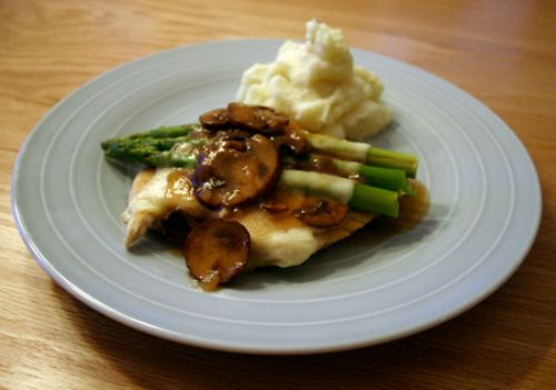 Copycat recipes cheesecake factory chicken marsala