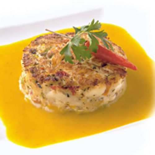 Red Lobster Maryland Crab Cakes