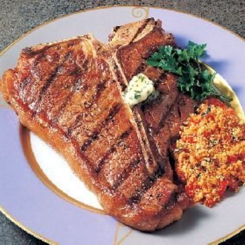 Outback Steakhouse Steak Marinade