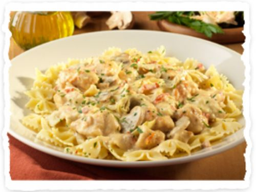 Olive Garden 39 S Chicken Castellina Recipe