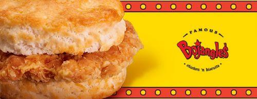 Bojangles Biscuits Recipe