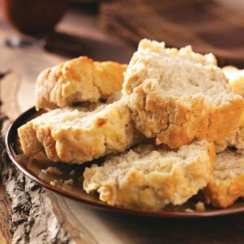 Swiss Beer Bread