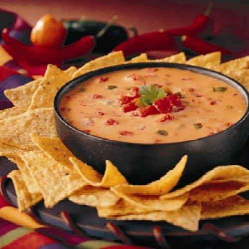 RoTel Famous Queso Dip