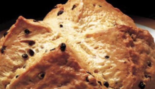 Irish Soda Bread II