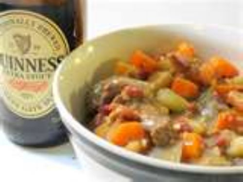 Irish Boiled Dinner