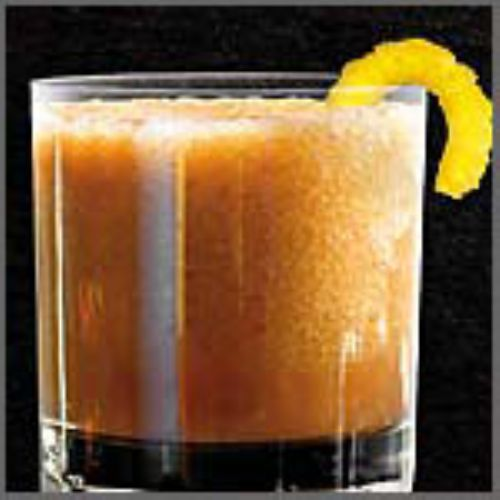 Whiskey Slush Recipes — Dishmaps
