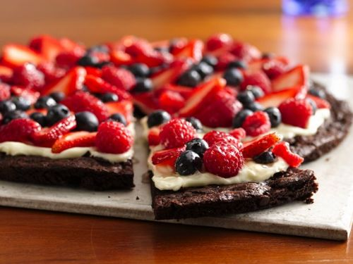 fourth of july desserts recipes. Fourth of July Desserts?
